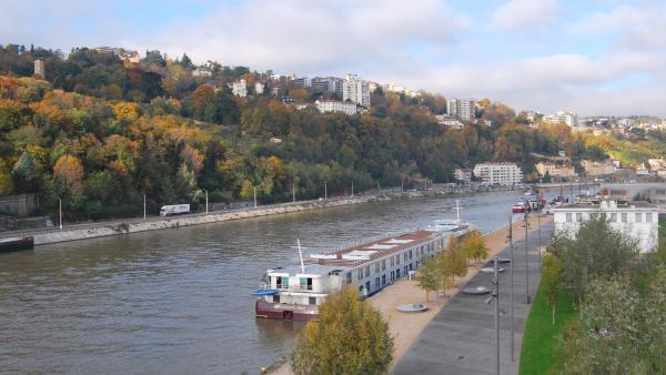Télécabine à Lyon: le débat est déjà lancé