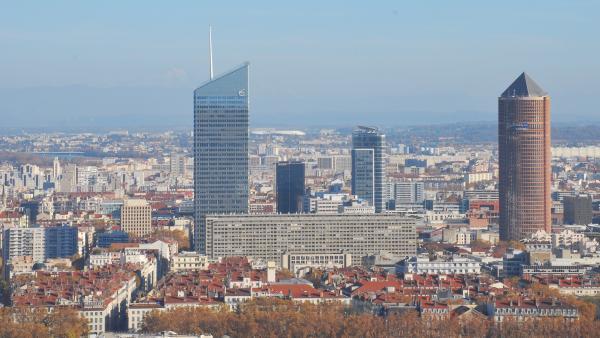 Une bonne année 2018 pour les investissements étrangers dans la région Auvergne-Rhône-Alpes
