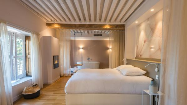 Suite Mi Hôtel
