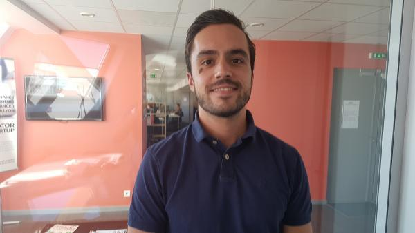 Guillaume Andrieux, brefeco.com
