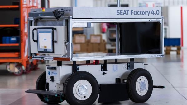 seat - effibot - bref eco