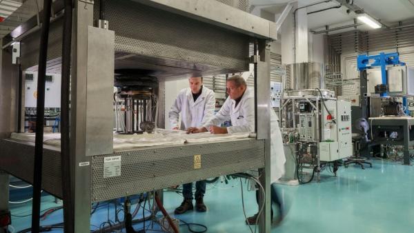 Hydrogène : avec Genvia, le CEA en mode industrie lourde