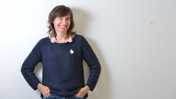 Emilie Lowenbach, responsable RSE chez Bjorg, Bonneterre et Compagnie.