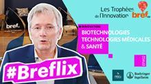 Trophées Bref Eco de l'Innovation 2020 EP#02 - Innovation biotechnologies