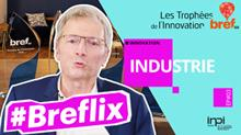 Trophées Bref Eco de l'Innovation 2020 EP#03 - Innovation Industrie