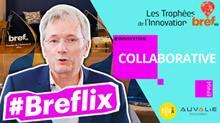 Trophées Bref Eco de l'Innovation 2020 EP#04 - Innovation Collaborative