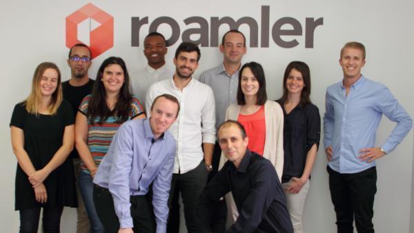 En forte croissance, Roamler recrute des commerciaux à Lyon.