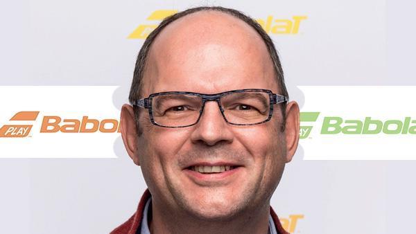 Eric Lambert, directeur général adjoint.
