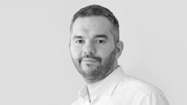 Eric Burdier, CEO d'Axeleo