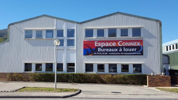Matheysine Développement va réhabiliter une friche de 17.000 m² à Saint-Honoré