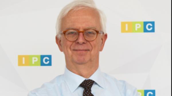 Etienne Béchet de Balan est le nouveau président d'IPC, le centre technique industriel de la plasturgie et des composites.