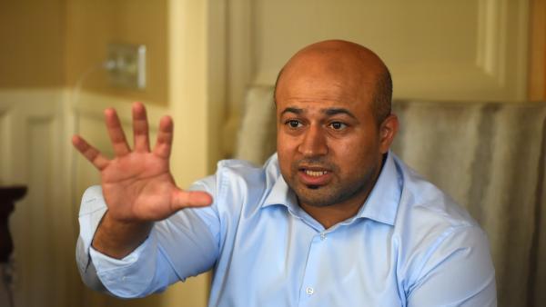 Farooq Mohammad, brefeco.com