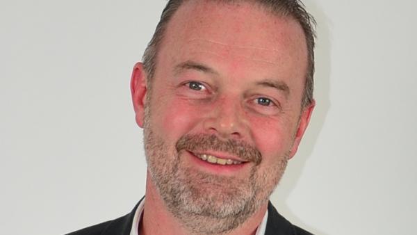 Yannick Faucon, directeur général de Resaneo
