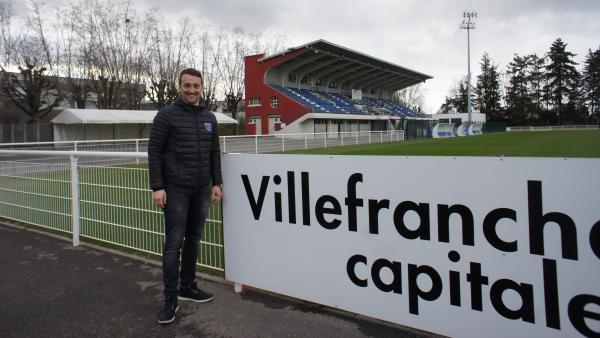 Le FCVB affiche ses ambitions