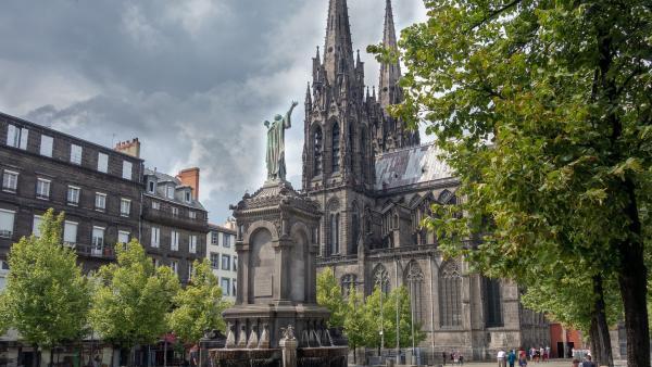 Clermont-Ferrand, brefeco.com