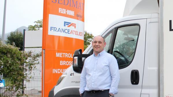 La greffe entre France Atelier et les réparateurs automobiles a pris
