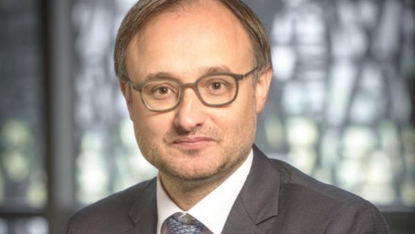 Franck Mouthon, fondateur de Theranexus - bref eco