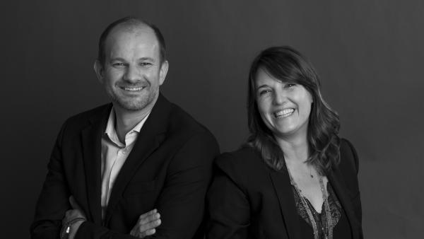 François Fromont et Johanne Lépine Devolfe, brefeco.com
