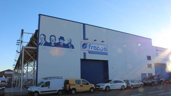 L'Atelier Léonce Frappa brefeco.com