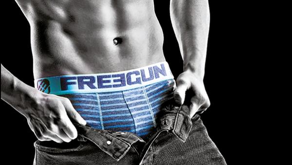 freegun- textiss - bref eco