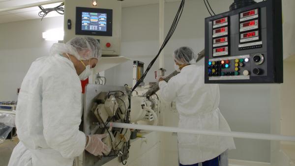 usine Gecitech, brefeco.com