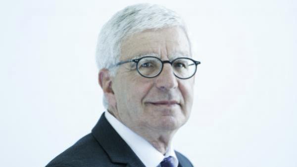 Gérard Soula, pdg d'Adocia