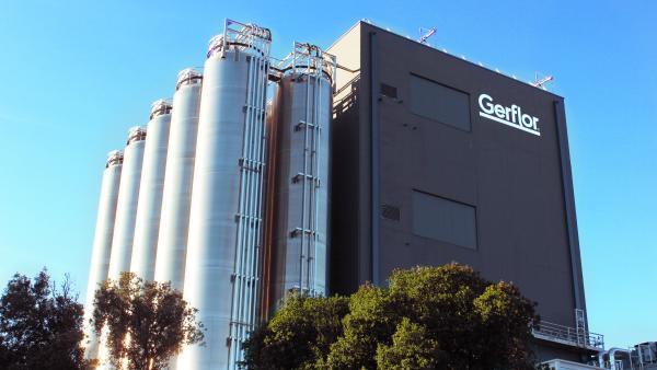 Gerflor concrétise l'un de ses plus gros investissements dans la Drôme