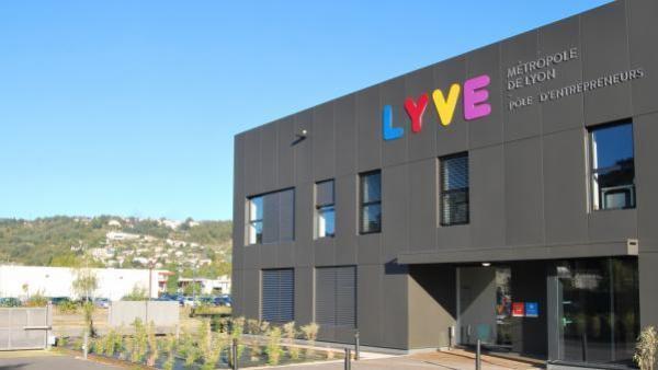 Créations d'entreprise : un niveau record sur la métropole de Lyon en 2019