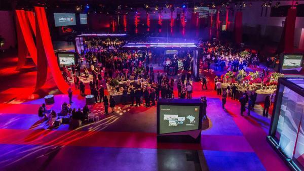 GL events annonce un chiffre d'affaires en hausse de 12,7% par rapport à 2018 brefeco