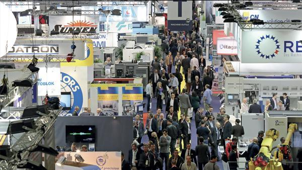 La Région Auvergne Rhône-Alpes en force sur Global Industrie 2018