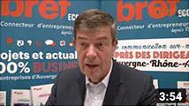 Interview de Gonzague de Blignières - Raise MEB pour Entreprise du Futur