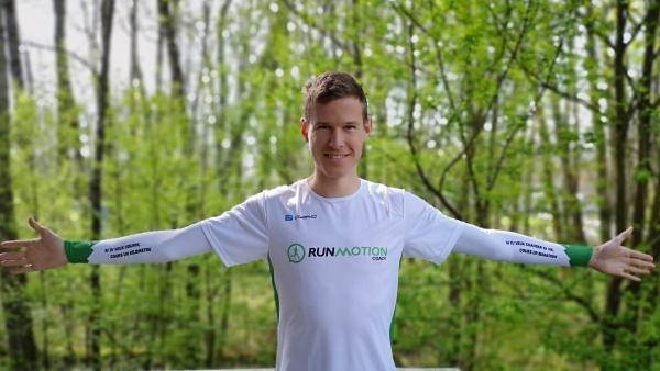 RunMotion Coach court vers les marchés européens