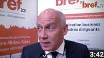 Interview de Guillaume Cornu, associé chez EY