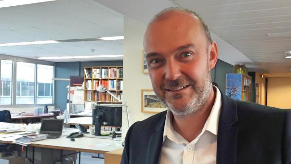 Guillaume Grange