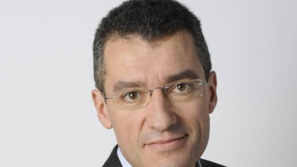 Guillaume Robin, Pdg de Thermador Groupe.