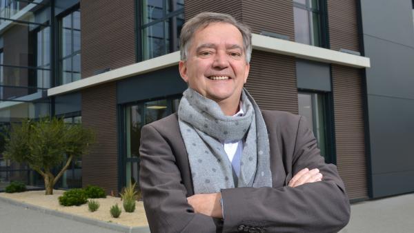 Guy Mathiolon est le Pdg de Serfim Groupe.