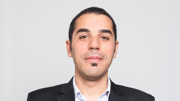 Hamid Lamraoui, président et cofondateur d'UroMems.