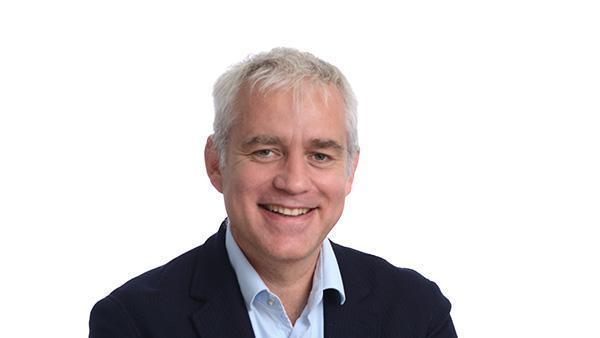 Hervé Affagard, dirigeant de MaaT Pharma.