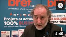 Interview de Hervé de Maillard - MGA Technologies pour Entreprise du Futur