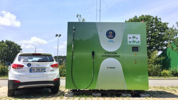 Zero Emission Valley - bref eco