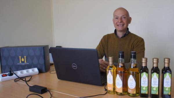 L'Huilerie Beaujolaise lance une gamme bio pour les particuliers