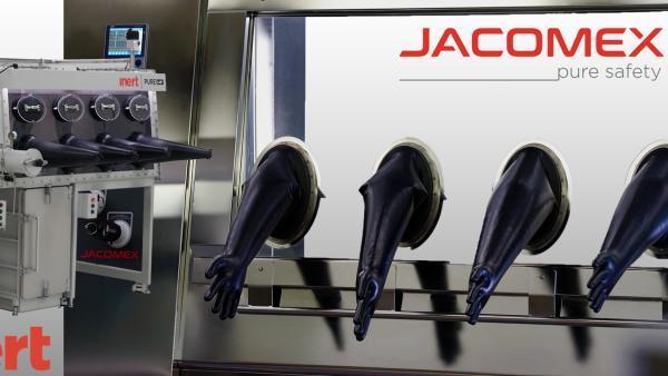 jacomex - bref eco