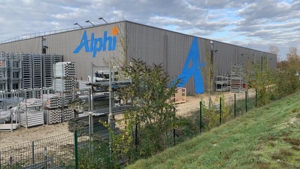 Alphi robotise sa production pour la relocaliser en Savoie