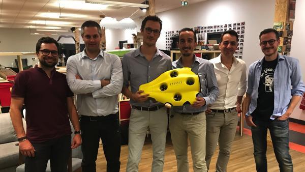 Avec Notilo Plus, Startup maker refait le coup de l'Hexo +