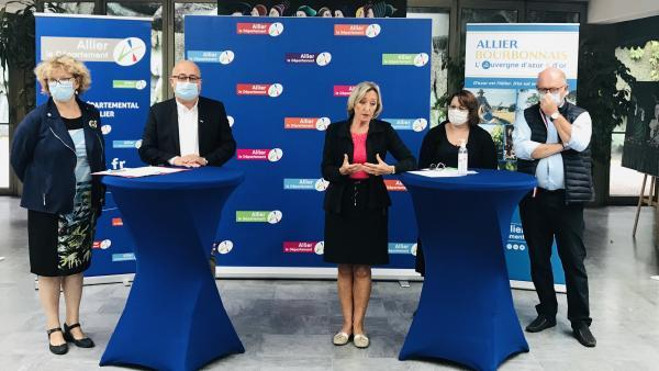 Le Conseil départemental veut innover pour le retour à l'emploi des bénéficiaires du RSA