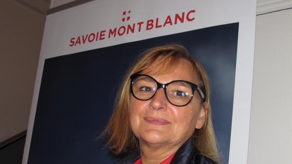 Véronique Halbout, brefeco.com