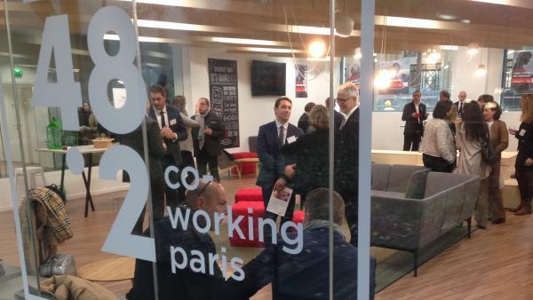 EMLyon inaugure son nouveau campus parisien