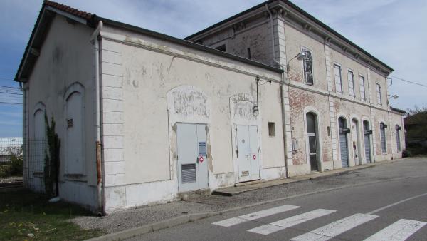 L'Ardèche bientôt reliée à Valence TGV