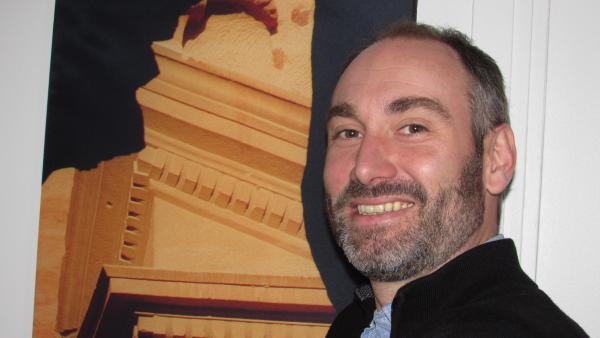Christophe Barré, brefeco.com