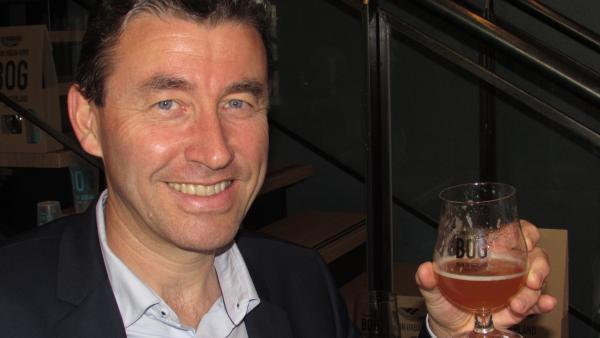 Frédéric Noblet, brefeco.com